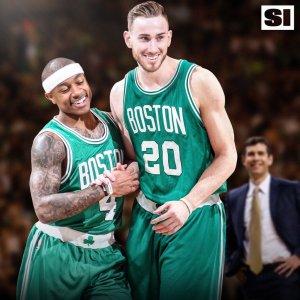 Gordon Hayward - Celtics