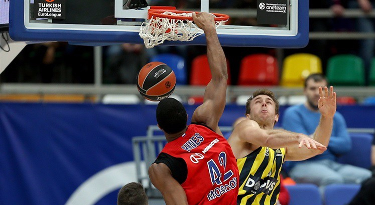 double week Euroleague - featured image