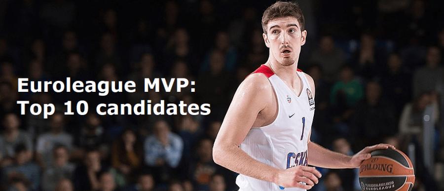 Euroleague MVP